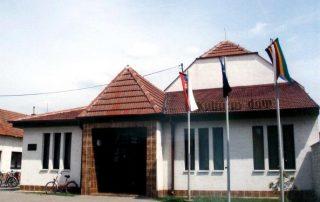 Kultúrny dom Abrahám
