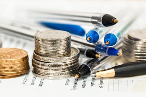 Dane a poplatky