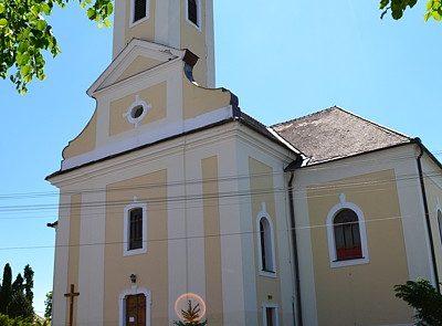 Abrahámsky kostol