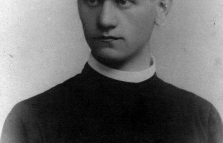 správca farnosti Anton Brázda 1904-1919