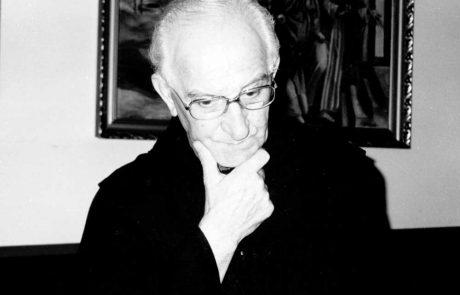 Ferdinand Svetoslav Veigl - správca fary v r. 1959-1975