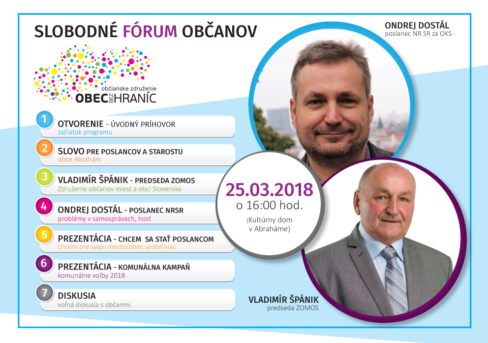 Slobodne forum obcanov