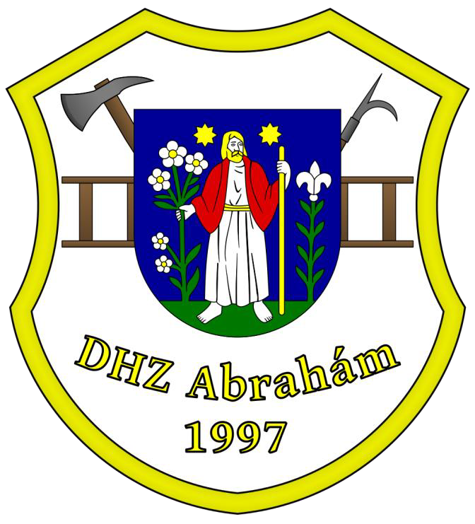 Znak DHZ Abrahám