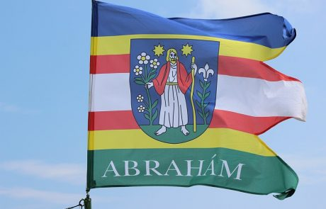 Otvorenie Abrahámskeho neba 2018