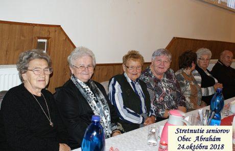 stretnutie seniorov 2018