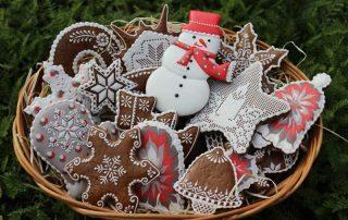 vianočné trhy Abrahám