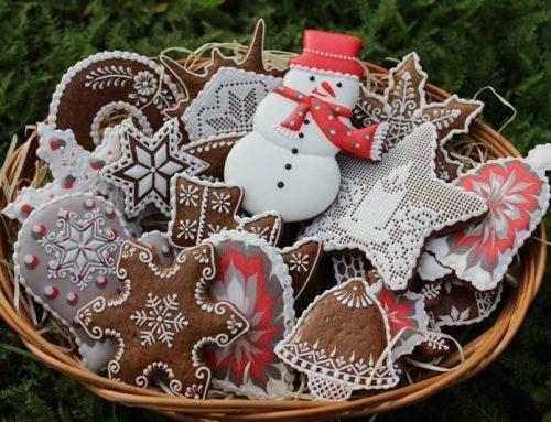 Čo nájdete na vianočných trhoch?