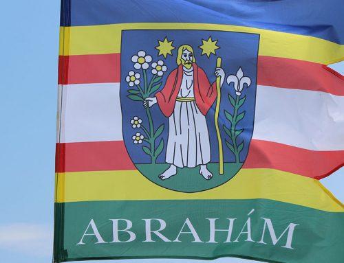 Výsledky volieb do samosprávy obce Abrahám