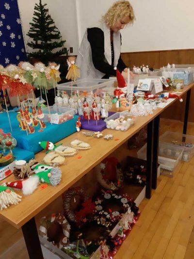 Vianočné trhy 2018 Abrahám