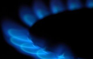 odpis stavu plynomerov