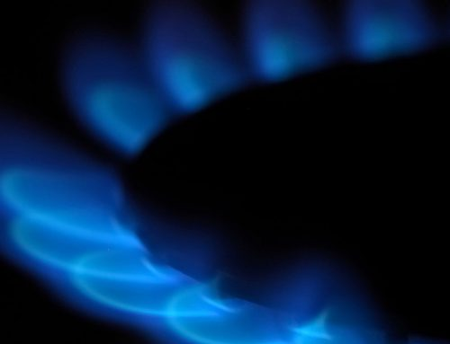 Odpisovanie stavu plynomerov