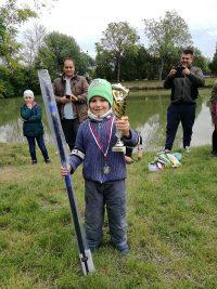 Rybárske preteky 2019