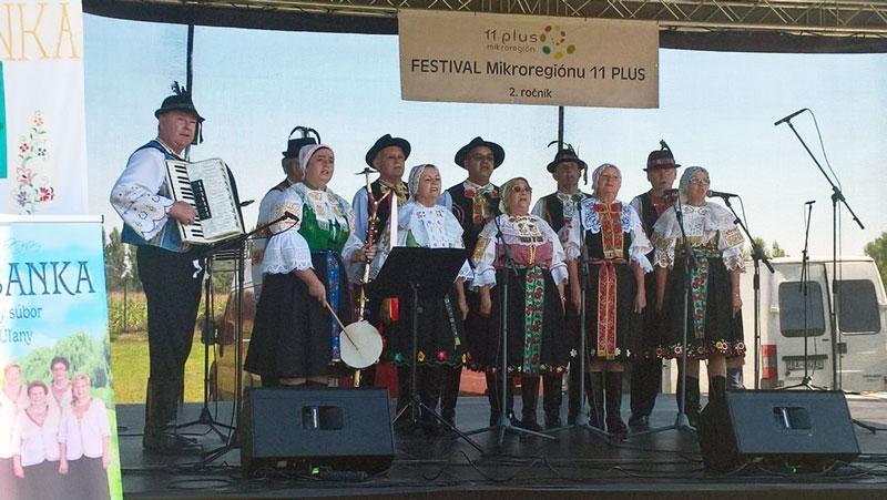 Festival Mikroregión 11 Plus