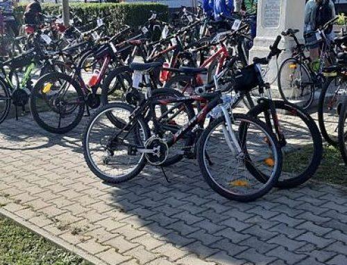 Spoznaj Mikroregión 11 plus na kolesách – fotogaléria