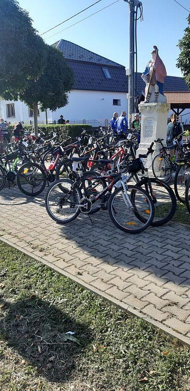 Spoznaj Mikroregión na kolesách