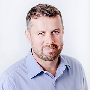 Ing. Peter Koška PhD.